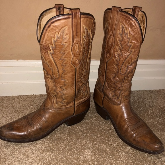 e90c36ce54d Old West Women's Country Boots